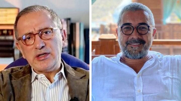 Fatih Altaylı: Grup yönetimi Veyis Ateş'i izne yolladı; aklanır döner, aklanmaz gider