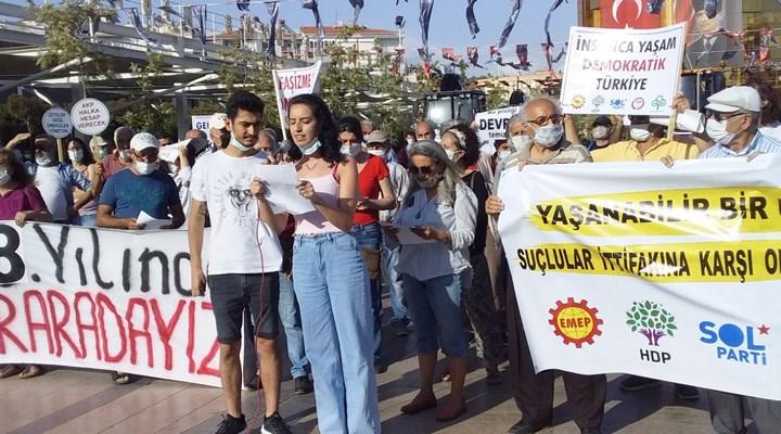 Sol ve demokratik güçlerden ortak açıklama: Yaşanabilir Türkiye için ortak mücadeleye