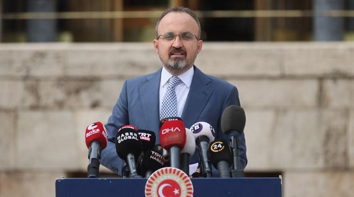 AKP'den 'parlamenter sistem' açıklaması: Millet İttifakı kazansa bile...
