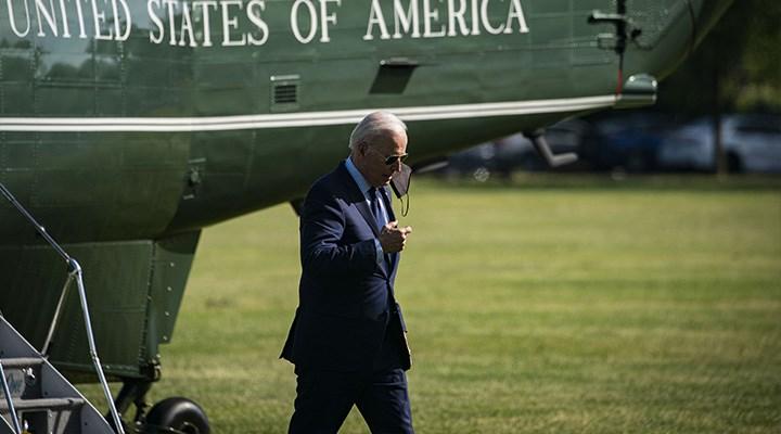 Biden'ın hedefinde Çin ve Rusya var