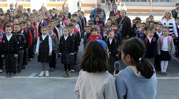Danıştay, Öğrenci Andı kararının gerekçesini açıkladı: Takdir yetkisi Bakanlığın