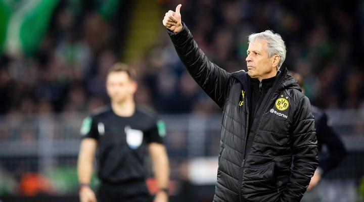 İddia: Fenerbahçe'de en ciddi aday Lucien Favre