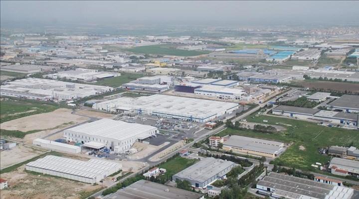 Tekirdağ'da 4 ayrı fabrikada çalışan 130 işçi yemekten zehirlendi