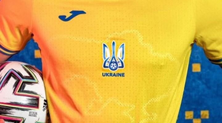 UEFA'dan Ukrayna forması kararı: Slogan açıkça siyasi
