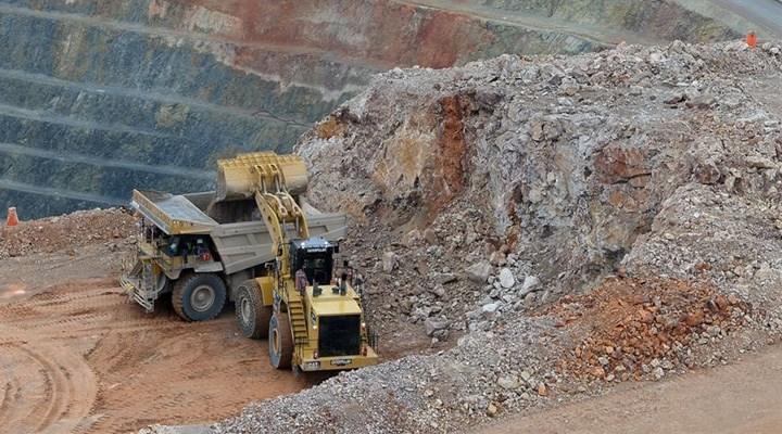 641 maden sahası aramalara açılacak