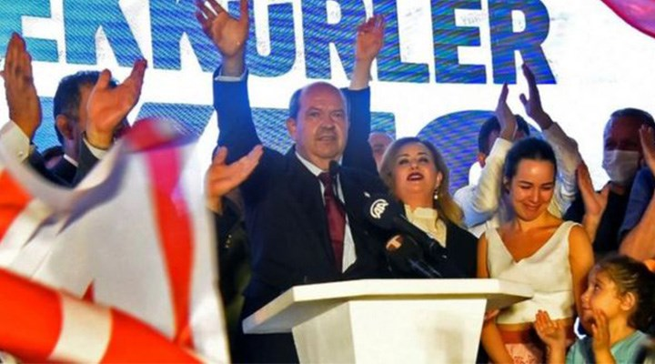 Baş aktör Ankara