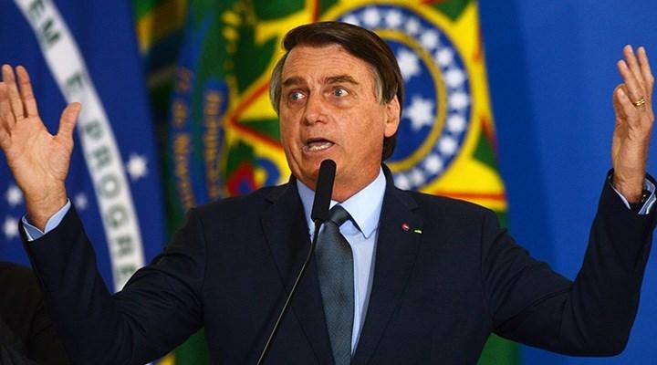 Bolsonaro ve Modi arasındaki pazarlık soruşturuluyor