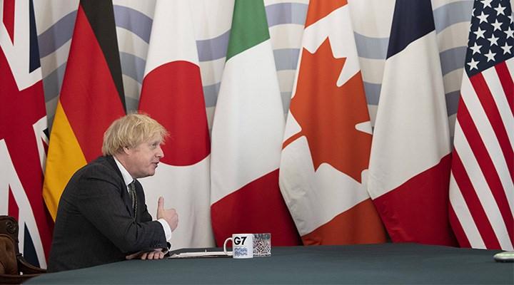 G7 Zirvesi'nde kılıçlar çekilecek