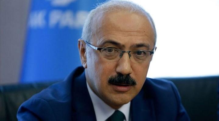Bakan Elvan'dan enflasyon yorumu: Kazanılması gereken bir savaş