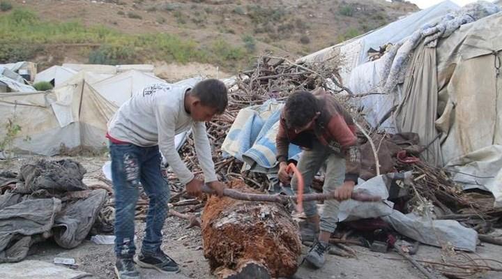 İSİG: 8 yılda en az 513 çocuk çalışırken hayatını kaybetti
