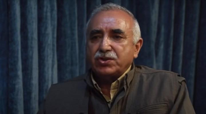 """Karayılan'dan 'ateşkes teklifi' iddiası: """"Erdoğan'dan mesaj geldi"""""""