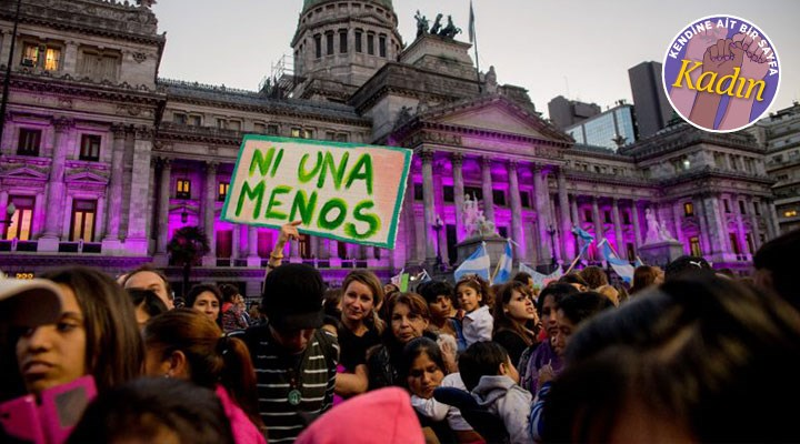 Feministin çantası: Rüzgârımızla açıyoruz kapıları