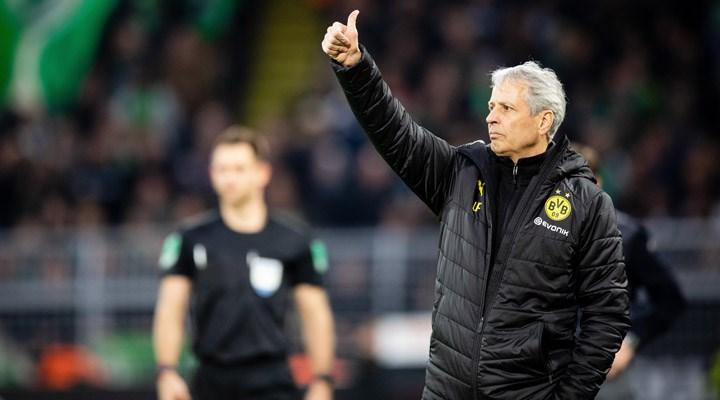 İddia: Fenerbahçe, Lucien Favre'ye 2 yıllık sözleşme teklif etti