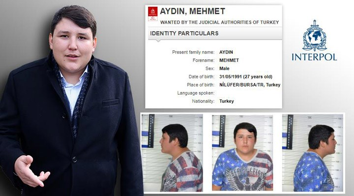 Sedat Peker'den 'Çiftlik Bank' iddiası: Mehmet Aydın Bolivya'da değil