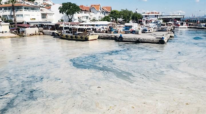 Ergene'nin yükü Marmara'ya kaldı