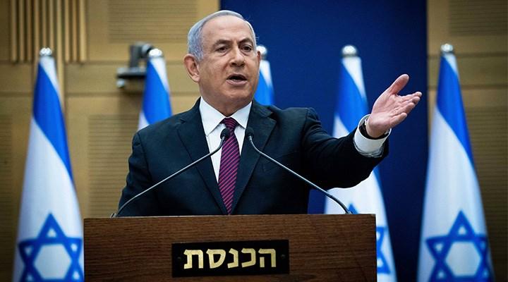 Netanyahu'nun 12 yıllık iktidarının sonu