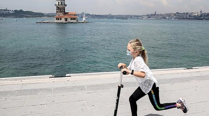 Türkiye'de son 51 senenin en sıcak 9. ilkbahar mevsimi bu yıl yaşandı