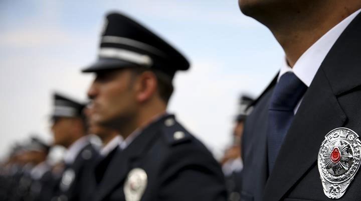 32 ilde FETÖ operasyonu: 47 polis gözaltına alındı