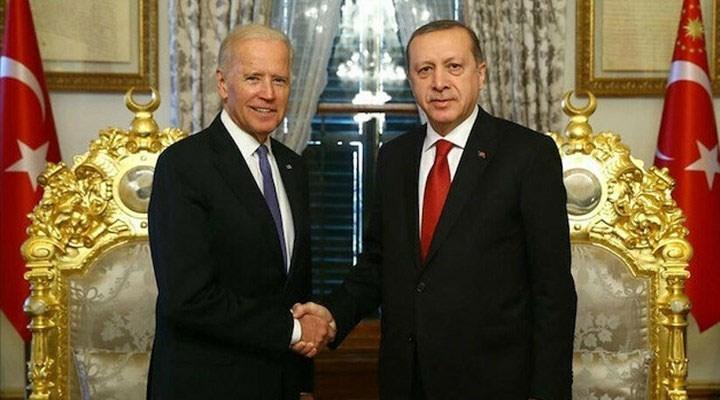 Bloomberg, Erdoğan'la görüşmesi öncesinde Biden'a seslendi: Gordiyon düğümü kesilmeli