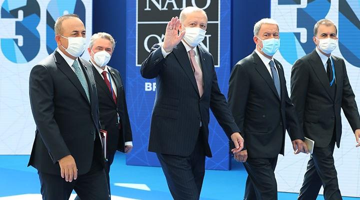 Erdoğan'dan Liderler Zirvesi öncesi ikili temaslar: Hangi konular ele alındı?