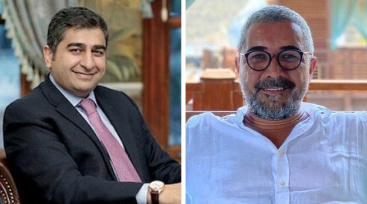 Fatih Altaylı'ya konuşan Sezgin Baran Korkmaz: Size kirli bir gazeteciyi anlatacağım