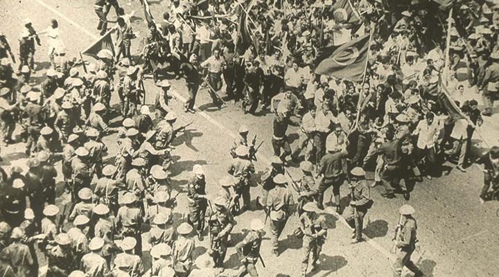 İşçi hareketinin 60 yılı (1961- 2021)