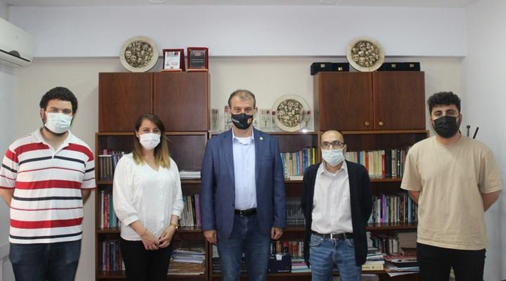 İzmir Gazeteciler Cemiyeti seçime gidiyor
