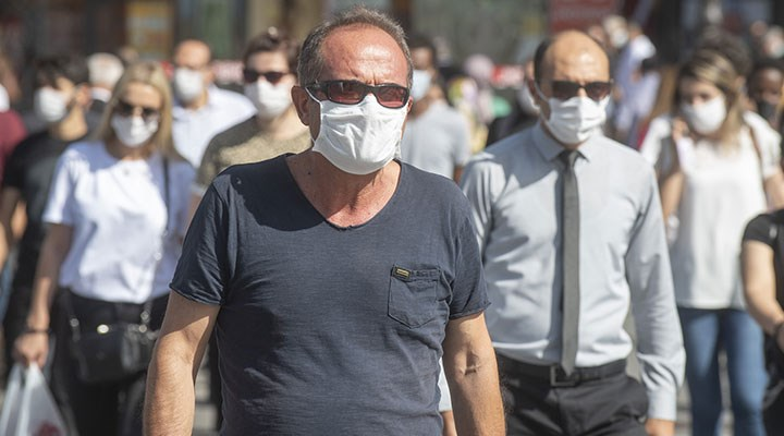 Prof. Dr. Tükek yanıtladı: Maskesiz hayat ne zaman başlayabilir?