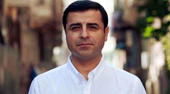 Demirtaş, Sedat Peker'in açıklamalarını değerlendirdi: İfşa edilenler buzdağının görünen yüzü