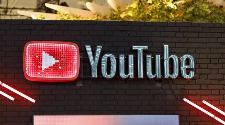 YouTube, ana sayfa başında siyasi içerikli reklam yayınını yasakladı