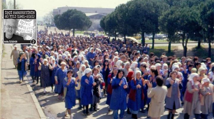 1980 Darbesi'nin yarattığı tahribat