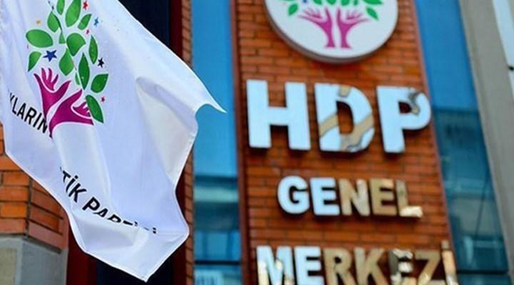 AYM, HDP'ye açılan kapatma davasında ilk incelemeyi 21 Haziran'da yapacak