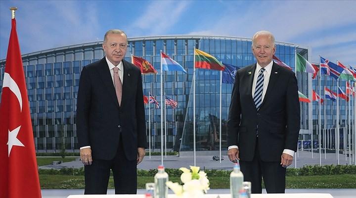 Biden NATO'yu hizaya çekti
