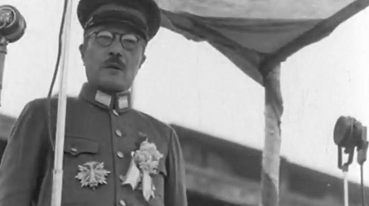 İdam edilen Japonya Başbakanı Tojo'nun akıbeti belli oldu