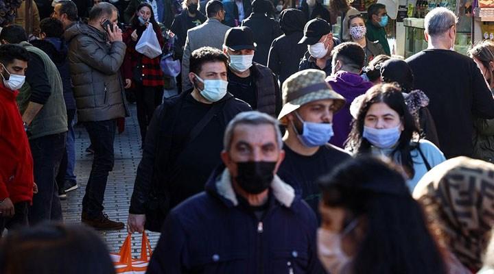 Koronavirüs   Türkiye'de vaka sayısında yükseliş