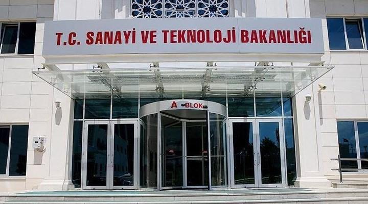 Sanayi ve Teknoloji Bakanlığı'ndan Fatih Altaylı'ya yanıt