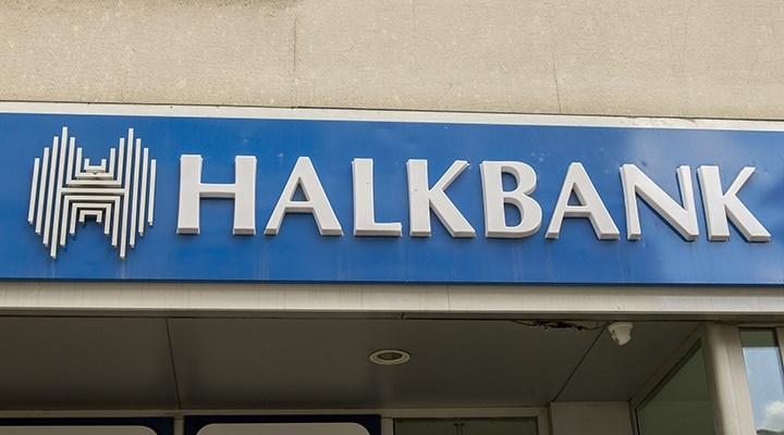 Halkbank'tan ABD'deki davayla ilgili KAP'a açıklama