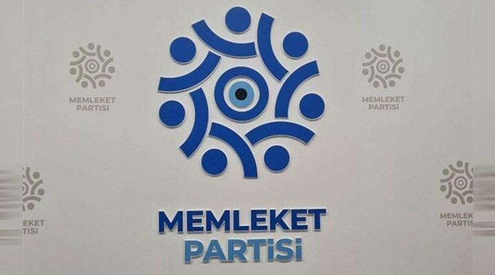 Memeleket Partisi'nden istifa eden üyelerden açıklama