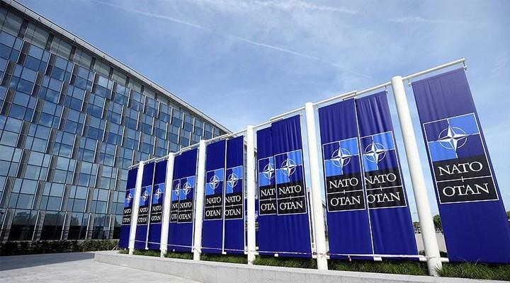 Savaş örgütü NATO cepheyi genişletti