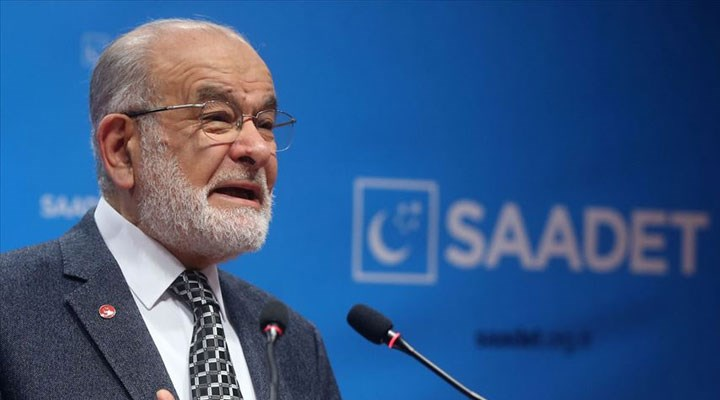 Temel Karamollaoğlu'ndan Asiltürk'e ilişkin açıklama