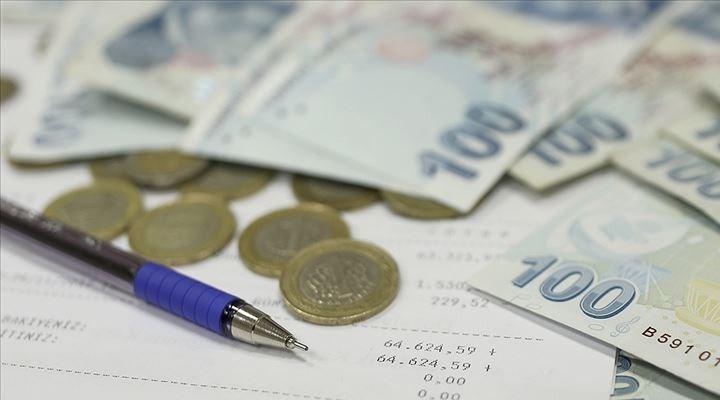 Vergi gelirindeki artış yüzde 65