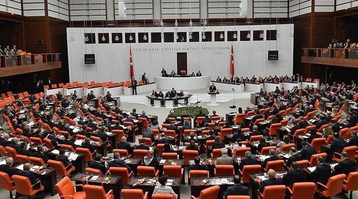 AKP'li Akbaşoğlu açıkladı: 4. Yargı Paketi yarın Meclis'e sunulacak