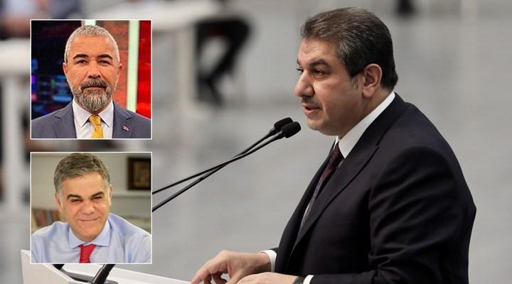 AKP'li Tevfik Göksu'nun 'Yazarlık Okulu' ile imtihanı: Para konusunda kendini yalanladı