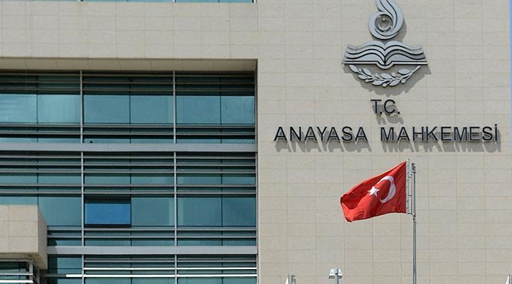 AYM, Resmi Gazete'nin içeriğine ilişkin kararnamenin iptal istemini reddetti