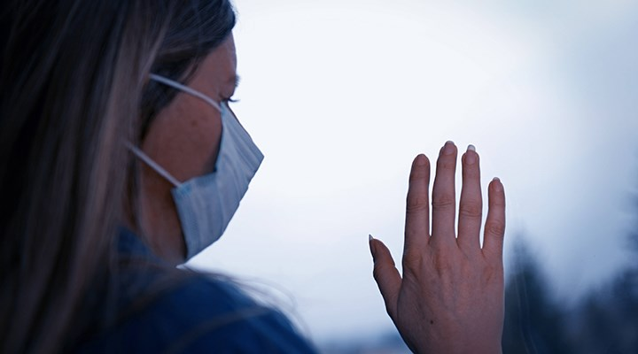 DSÖ: Her 100 ölümden 1'i intihar kaynaklı