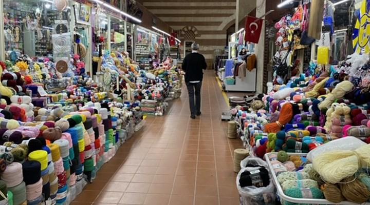 Edirne'nin koronavirüs bilançosu: Sınır kapısıyla birlikte kepenkler de kapandı