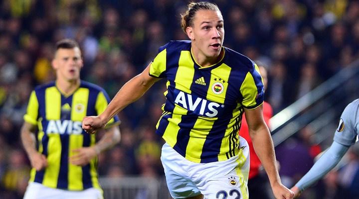 Fenerbahçe açıkladı: Michael Frey'in yeni takımı belli oldu