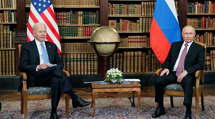 Tarihi buluşmada diplomatik mesaj