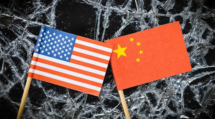 ABD Savunma Bakanı: Çin'i 'öncelikli tehdit odağı' olarak görüyoruz