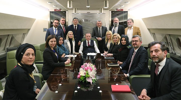 AKP'nin yarattığı çürümüş medya